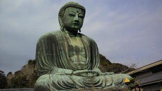 20110219鎌倉大仏1