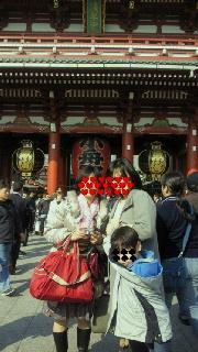 20110227緑ちゃんとゆみちゃん