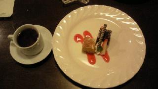 20110331ペンション食事デザート