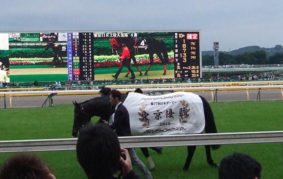 東京優駿77-1