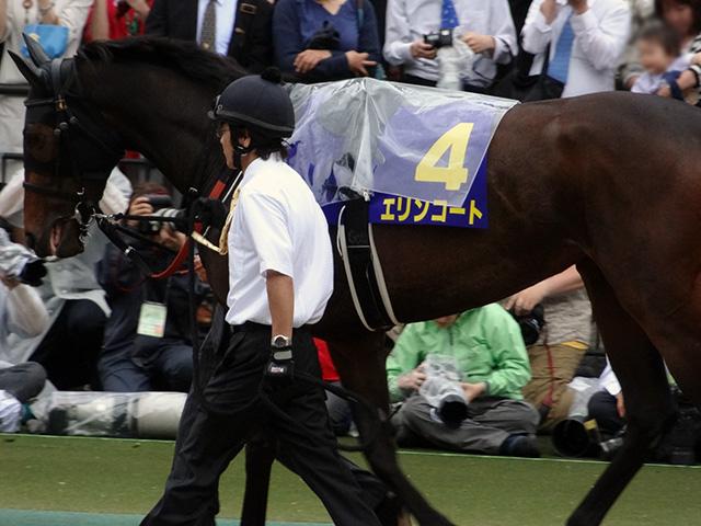 第72回優駿牝馬観戦05