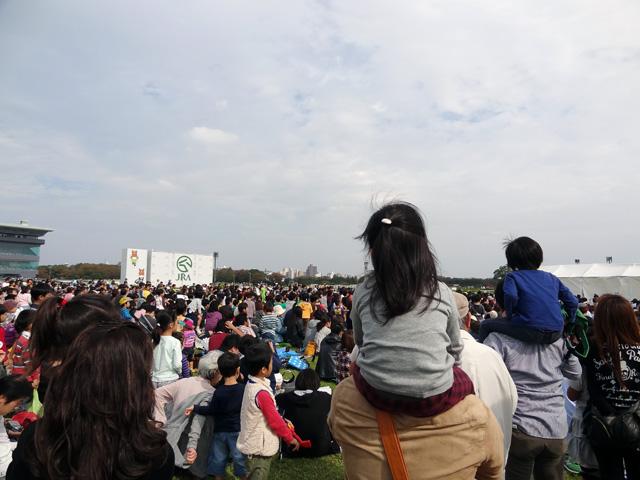仮面ライダーフォーゼ ショー07