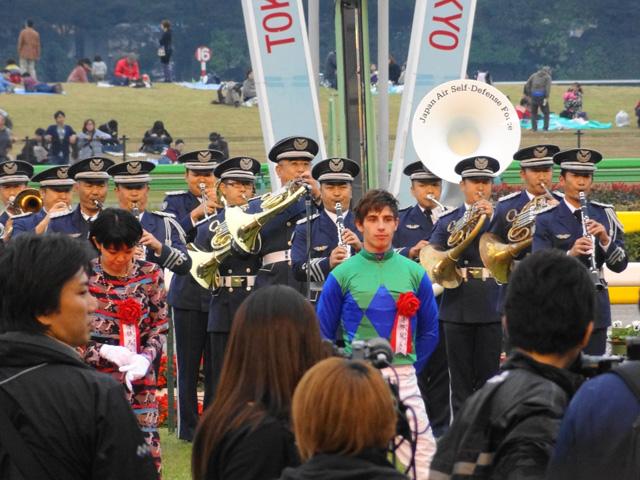 天皇賞秋201127