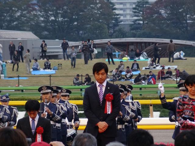 天皇賞秋201129