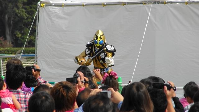 天皇賞秋201131