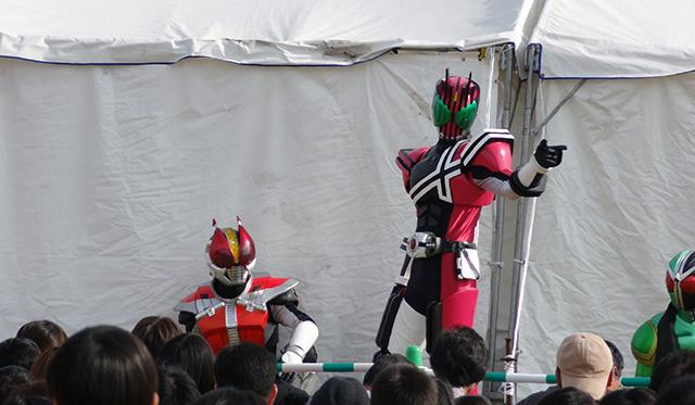 平成5大仮面ライダーショー14