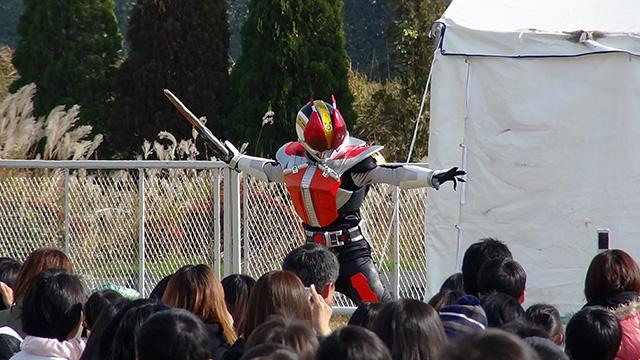 平成5大仮面ライダーショー03