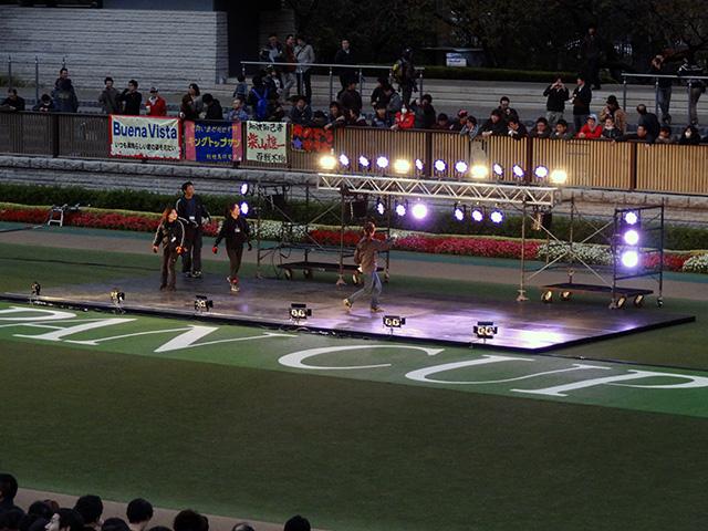 第31回ジャパンカップ12