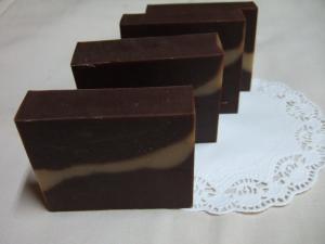 ソルトチョコレート