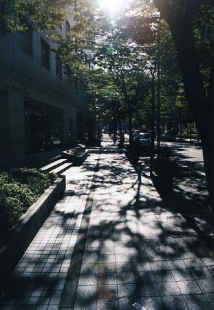 神戸の離れ
