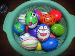 coller eggs