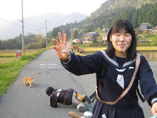 blog rapidshare Bukkake japanese
