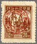 北朝鮮加刷