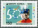 韓国士官学校50年
