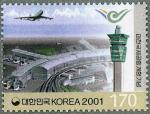 仁川空港開港