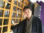 富士神社の賽銭箱2