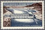 ドンゼル=モンドラゴン・ダム