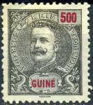 ポルトガル領ギニア(1898)
