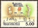 クリケット160年