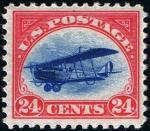 アメリカ航空24セント