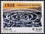 メッシーナ地震