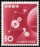 日本国際見本市(1954)