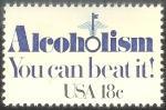 アルコール依存症撲滅