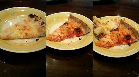 わんこピザその2