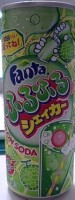Fanta ふるふるシェイカー MELON SODA