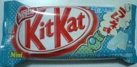 KitKat Mini ラムネ味