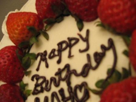Maho Cake2