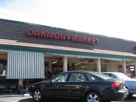 Oakmont Market