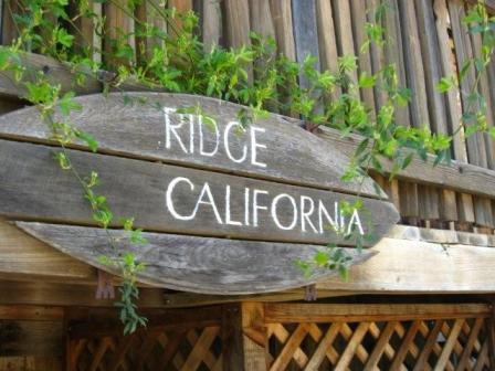 Ridge CA