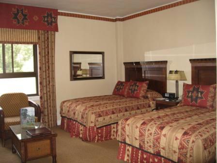 Ahwahnee Room