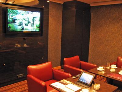 プライベートファンクションルーム 横浜ベイシェラトン ホテル&タワーズ