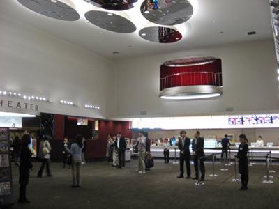 大型シネコン「横浜ブルク13」オープン