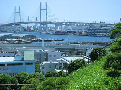 『コクリコ坂から』は横浜が舞台