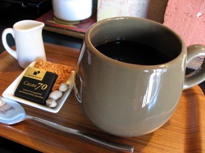 マイノリティーズコーヒー