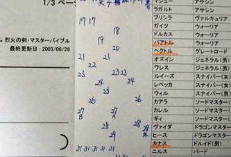 烈火の剣 (2)