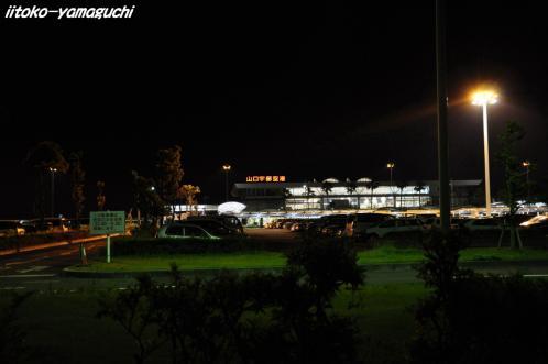 夜の空港05
