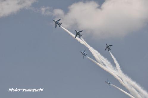 防府自衛隊航空祭 392