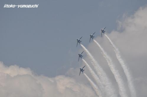 防府自衛隊航空祭 416