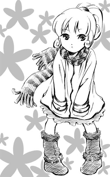 ルルたん冬Ver.