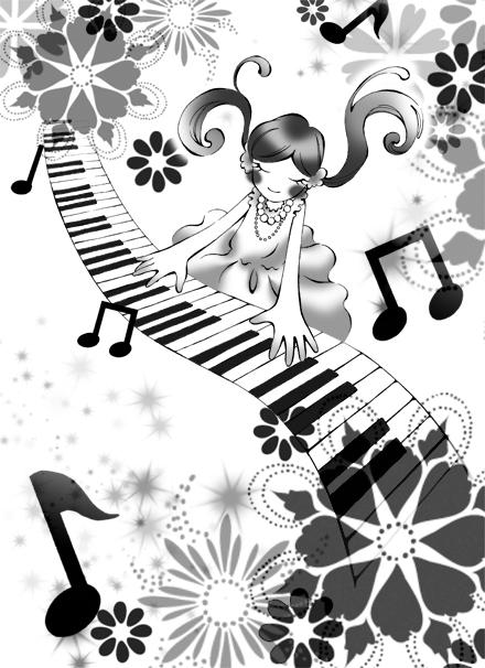 ピアノ発表会 ブログ用