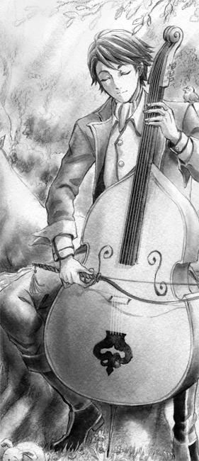 とある音楽家 一部