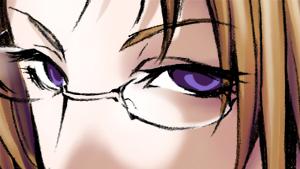 司命ちゃん 瞳1