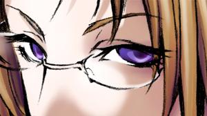 司命ちゃん 瞳3