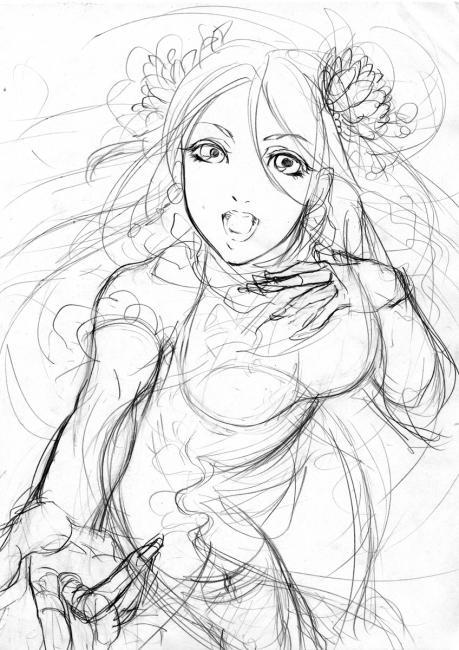 未完成歌姫
