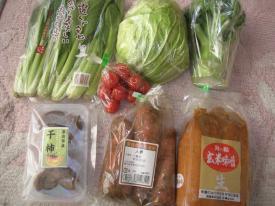 2月21日野菜