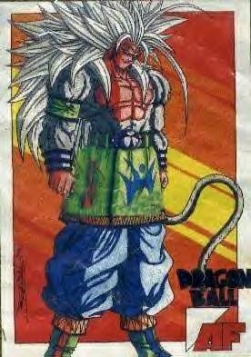 超サイヤ人5